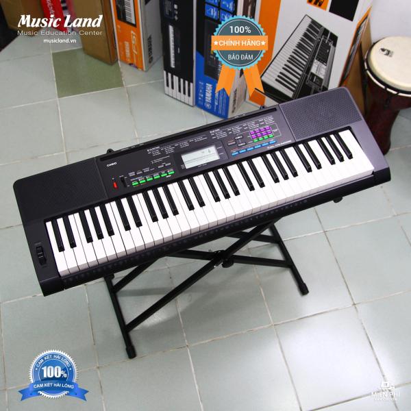 Đàn Organ Casio CTK-3400 - Chính hãng