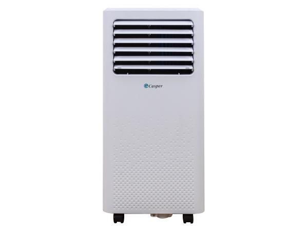 Máy lạnh di động Casper PC-09TL33 - Điện năng tiêu thụ dàn lạnh 1080W - Công suất làm lạnh 8.800 BTU
