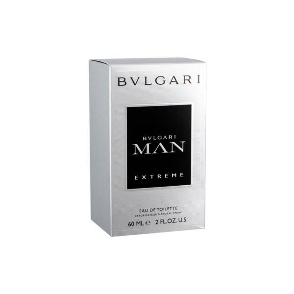 [ nước hoa Nam ️ ] Bvlgari Man Extreme EDT 60ml - hàng Ý