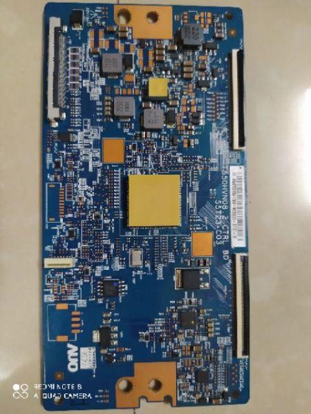 T.con zin 43W800C, 50W800C, 55W800C