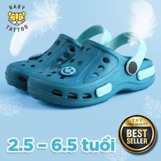 Giày CAO CẤP chống trượt cho bé trai và gái 2-3-4-5-6 tuổi HOT
