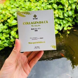 Combo 5 Collagen Da Cá Mix Rong Nho thumbnail
