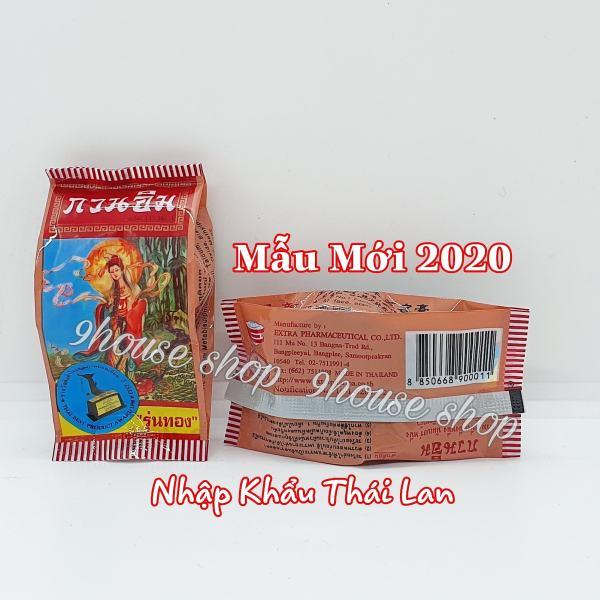 01 HỦ CAO SÂM CÔ TIÊN THÁI LAN NHỎ 3GRAM
