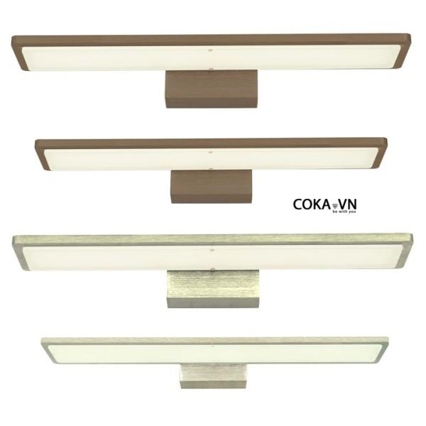Đèn rọi tranh-đèn rọi gương-đèn tường trang trí phòng khách-sảnh-cửa hàng-hành lang RTA80 thân hợp kim sang trọng