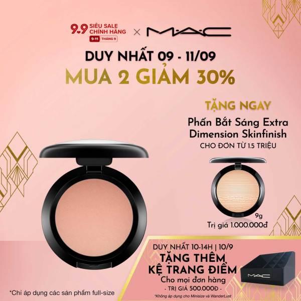 [9.9-11.9 MUA 2 GIẢM 30%] Kem lót đa năng MAC Cream Colour Base 3.2g