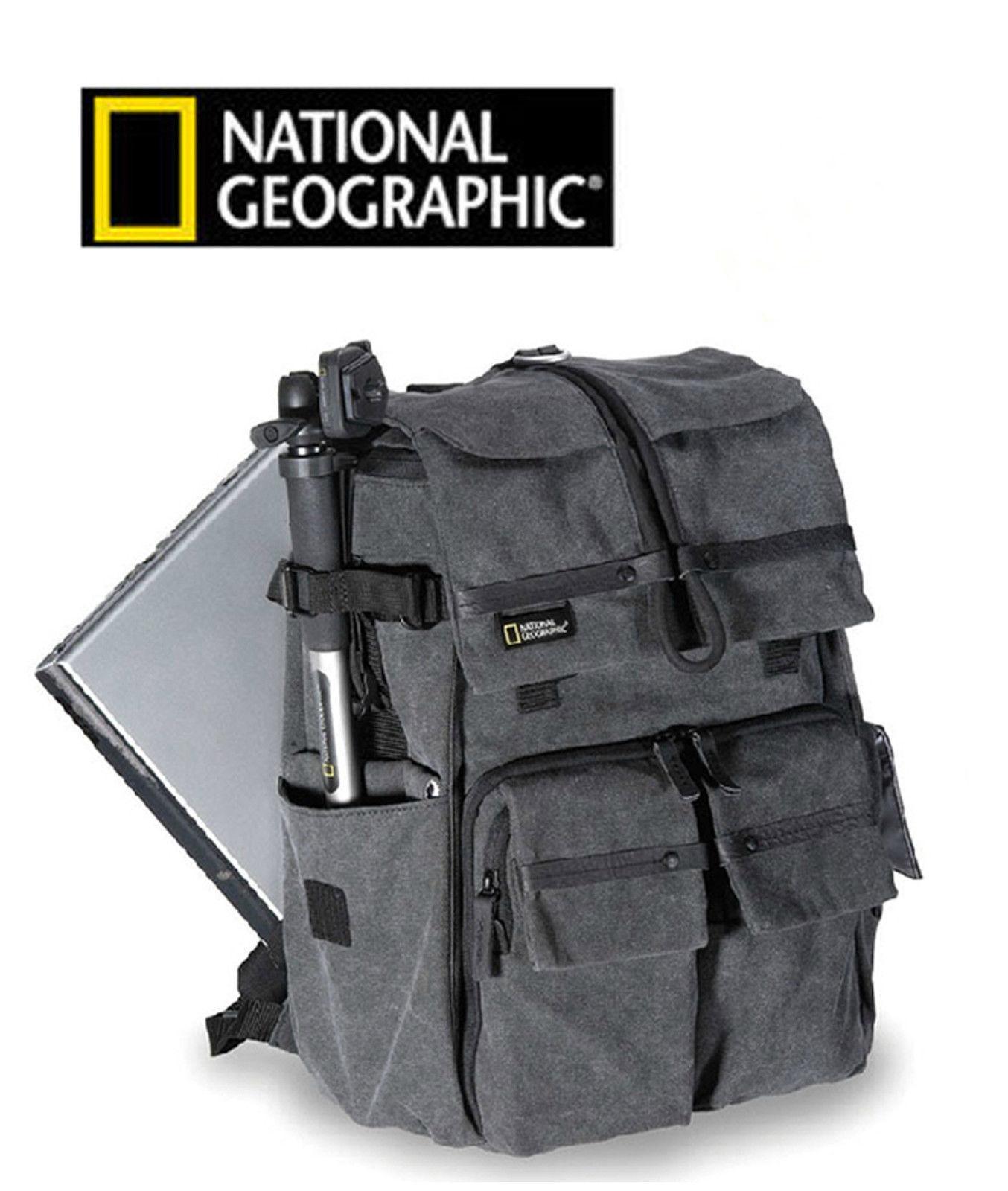 Hình ảnh Balo đựng máy ảnh National Geographic NG W5070