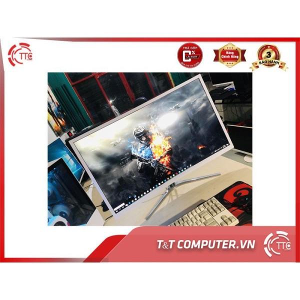 Bảng giá Màn Hình cong HKC C320 32 inch cong 1800r like new Phong Vũ