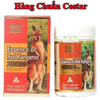 Essence of Red Kangaroo 20800 Max thumbnail