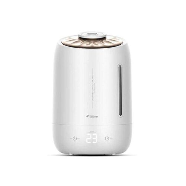 [Inbox để đặt trước] Máy tạo độ ẩm Deerma DEM-F600 - Chính hãng | Bảo Hành 12 tháng