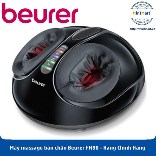 Nơi bán Máy massage bàn chân Beurer FM90 – Hàng Chính Hãng