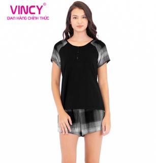 Bộ short thun Vincy BST030W01 thumbnail