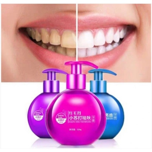 Kem trắng răng Nhật Bản công nghệ Nano giúp tẩy trắng răng an toàn, chắc khỏe (Bao giá sốc)