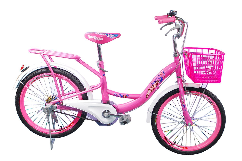 Xe đạp trẻ em SMNBike WL 20-01