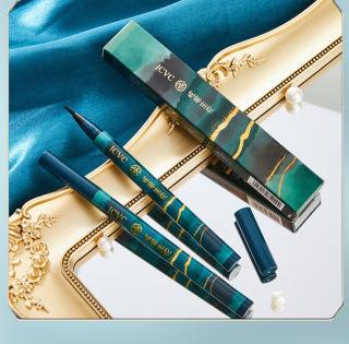 Kẻ Mắt LỤC BẢO 5229 cổ trang eyeliner chống nước lâu trôi thanh mãnh dễ dùng nội địa chính hãng sỉ rẻ thumbnail