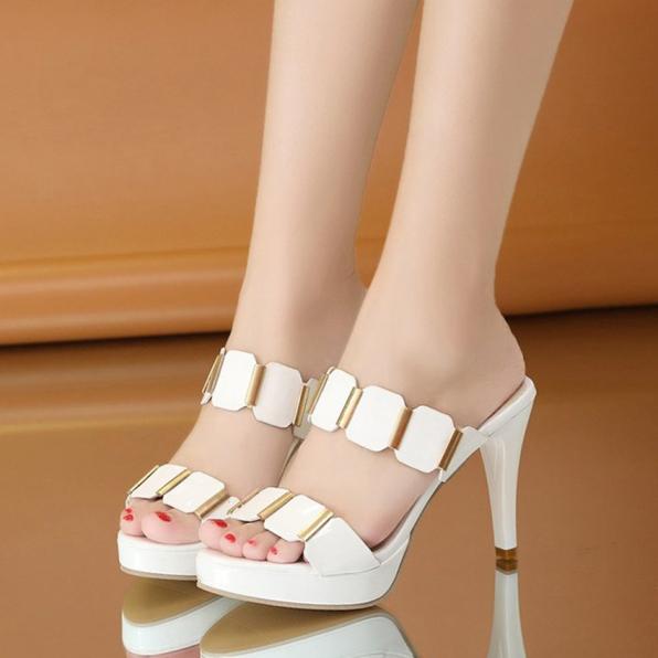 [Hỗ trợ ship 10k] Giày cao gót nữ Giày nữ cao gót Kazoo Garden GCG GÓT VUÔNG CAO 5CM HOẶC GÓT NHỌN CAO 11CM đẹp dễ phối đồ giá rẻ