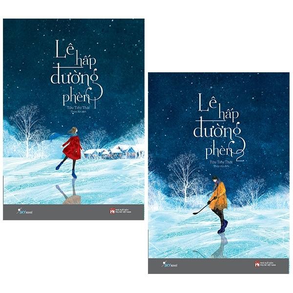 Mua Fahasa - Lê Hấp Đường Phèn (Bộ 2 Tập) - Tặng Kèm Bookmark + Postcard