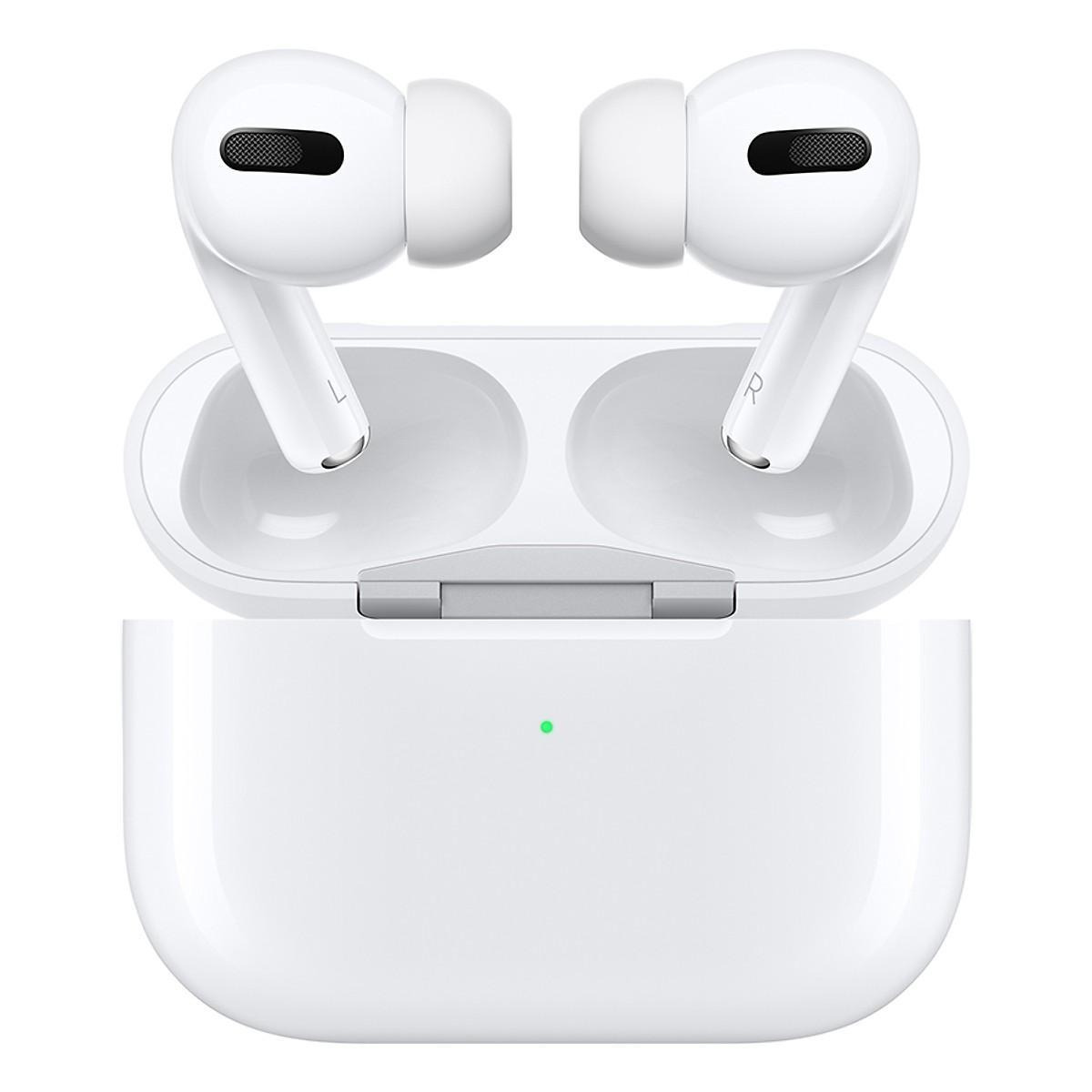 Tai Nghe Bluetooth Apple AirPods Pro True Wireless - MWP22 - Hàng Nhập Khẩu