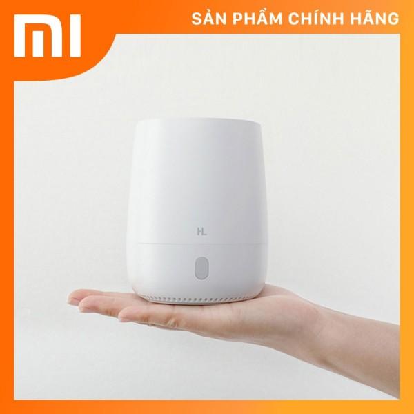 Máy xông, khuếch tán tinh dầu Xiaomi HL tích hợp đèn LED 7 màu (120ml)