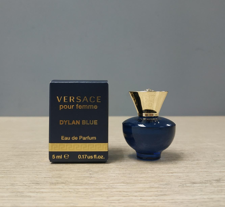 Nước hoa Nữ VERSACE Dylan Blue Pour Femme EDP 5ml