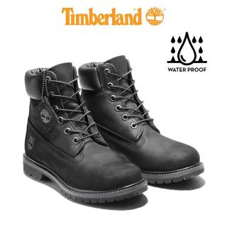TIMBERLAND Giày Cổ Cao nữ 6-inch Premium TB08658A
