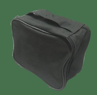 Túi đựng máy đo huyết áp bắp tay Maxvi MAXVI-BMPB (Xám) thumbnail