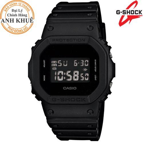 Nơi bán Đồng hồ nam G-SHOCK chính hãng Casio Anh Khuê DW-5600BB-1DR