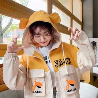 áo khoác JACK - cho fan đóm theo yêu cầu nhóm jack K-ICM thumbnail