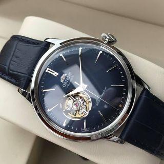 Đồng hồ nam Orient Bambino Gen II SAC00009N0 thumbnail