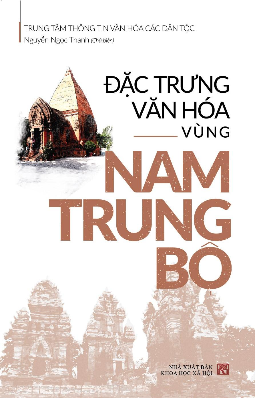 Mua Đặc Trưng Văn Hóa Vùng Nam Trung Bộ