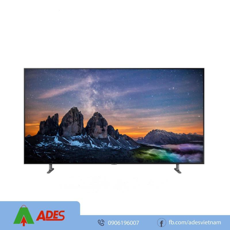 Bảng giá Smart TV QLED samsung 55Q80R 2019  55 INCH  4K HDR