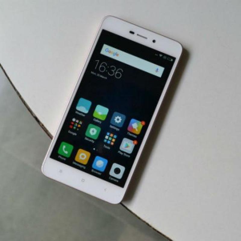 Điện thoại xin cảm ứng Xiaomi Redmi 4A 16GB ROM - 2GB RAM - Có Tiếng Việt - Giá rẻ