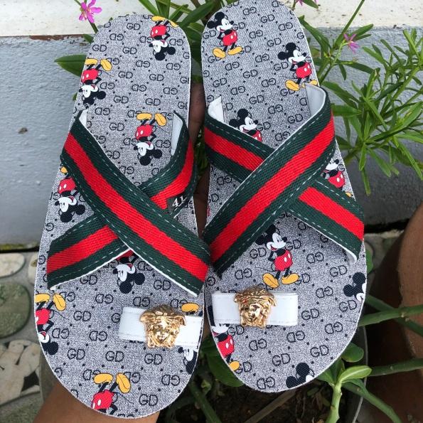 Sandanl giày dép đồng nai giá rẻ