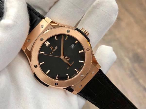 Đồng hồ nam H-U-B-L-O-T021. , BẢN GIỚI HẠN, sang trọng, mạnh mẽ + Bảo hành 2 năm + Tặng hộp 1 bán chạy