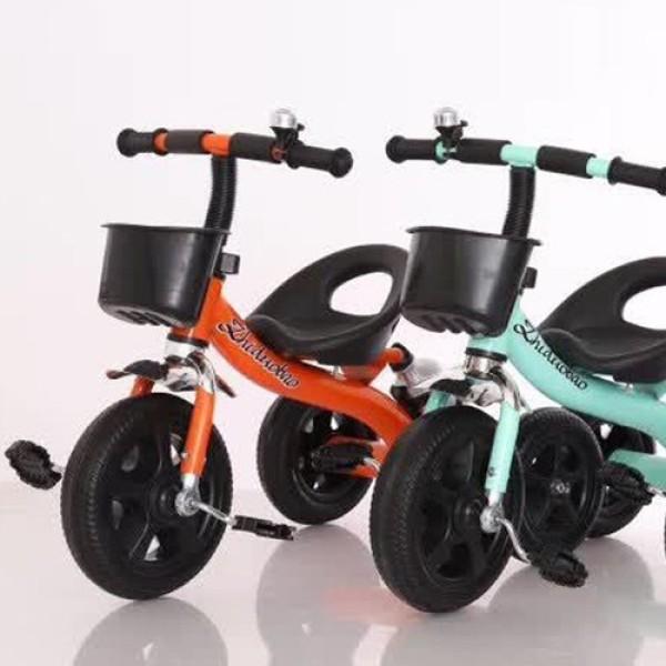 Mua Xe đạp 3 bánh bình nước -Đẹp -chất lượng - rẻ