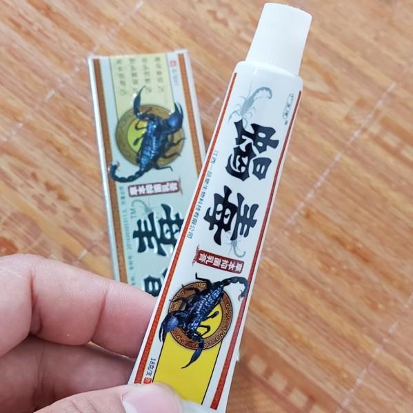 Da Liễu - Bôi nấm ngứa, hắc lào, vảy nến, tổ đỉa, mề đay, Á sừng lâu năm