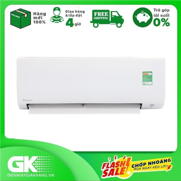 Bảng giá Máy lạnh Daikin 1 HP FTF25UV1V (2020)