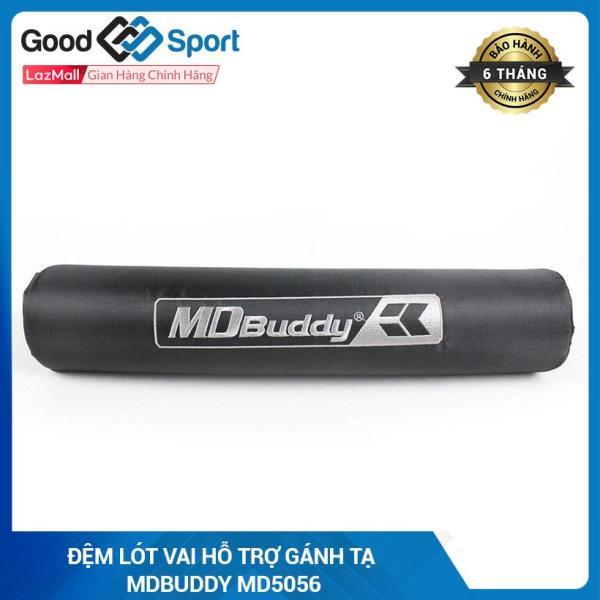 Đệm mút lót hổ trợ gánh tạ, tập squat MDBuddy MD5056