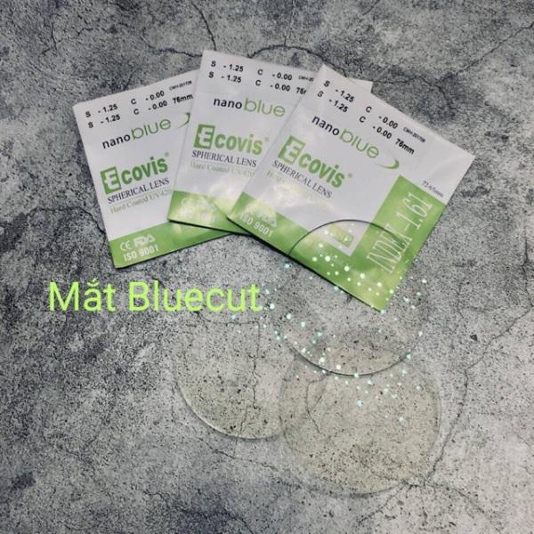 Giá bán Mắt chống ánh sáng xanh antiblue 1.61, cam kết sản phẩm đúng mô tả, chất lượng đảm bảo an toàn đến sức khỏe người sử dụng