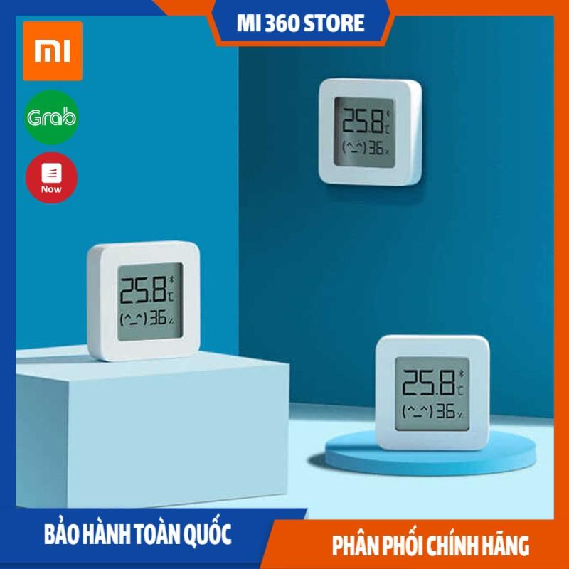 Ẩm Kế Thông Minh Xiaomi Mijia Gen 2 ✅ Đồng Hồ Đo Nhiệt Độ, Độ Ẩm Bluetooth Mijia Gen 2