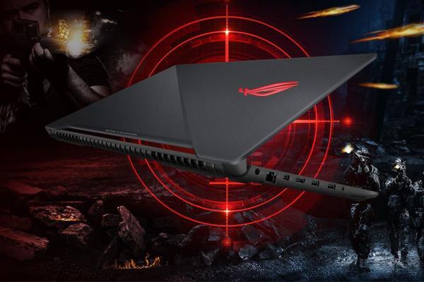 Laptop Asus GL703VD-EE057T
