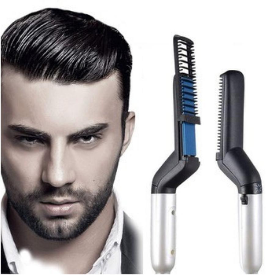 Lược Điện Tạo Kiểu Đa Năng Modelling Comb