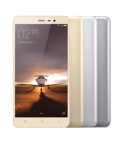 Điện Thoại Cảm Ứng Smartphone Xiaomi Redmi Note 3 ( 2GB/16GB ) - 2 Sim ( 1 Nano SIM & 1 Micro SIM )