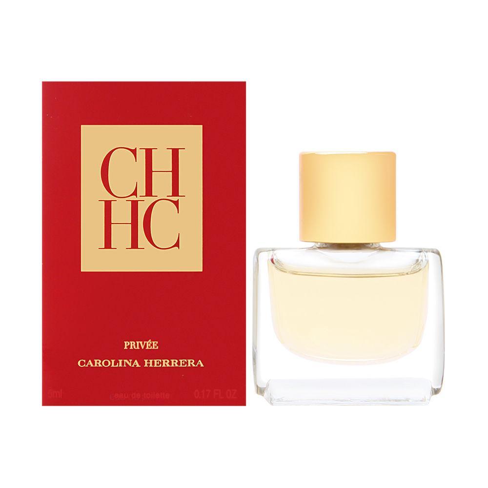 Nước hoa nữ CAROLINA.HERRERA CH HC  Privee EDT 5ml