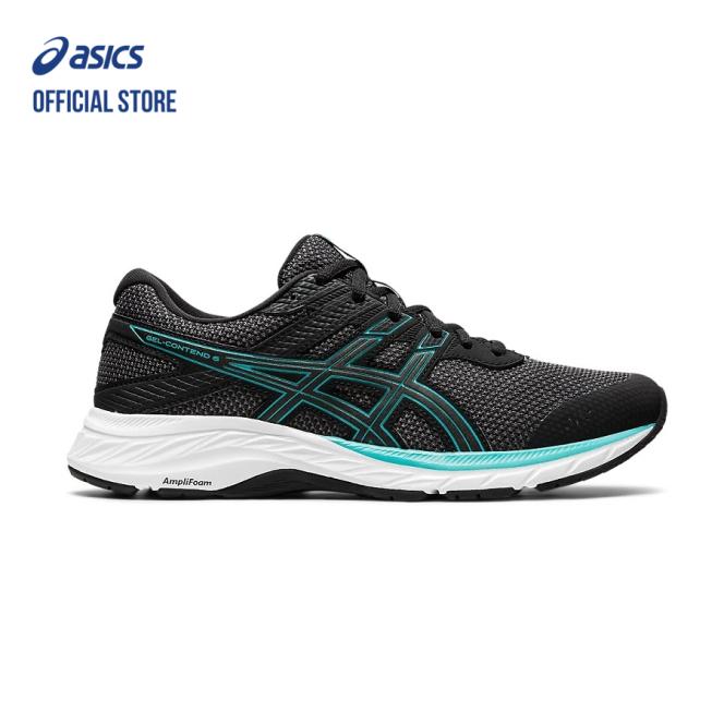 ASICS Giày Chạy Bộ Thể Thao Nữ Gel-Contend 6 Twist 1012A671 giá rẻ