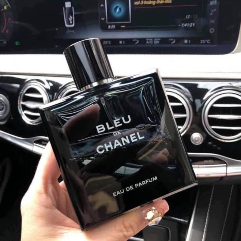 [HÀNG CAO CẤP] NƯỚC HOA NAM Bleu-De-ChanelParfum Pour Homme NƯỚC HOA PHÁP,NƯỚC HOA DÀNH CHO PHÁI MẠNH,HƯƠNG THƠM QUYẾN RŨ GIẢM GIÁ CỰC SỐC cao cấp