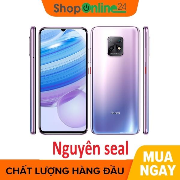 Điện thoại Xiaomi Redmi 10X 5G Ram 6G /64GB - Hàng nhập khẩu