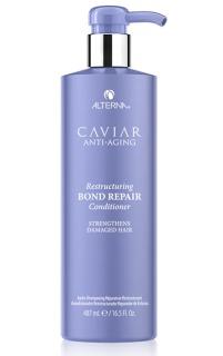 Dầu Xả Tái Tạo Phục Hồi Dành Cho Tóc Hư Tổn ALTERNA Caviar Retructuring Bond Repair Conditioner- 487ml thumbnail