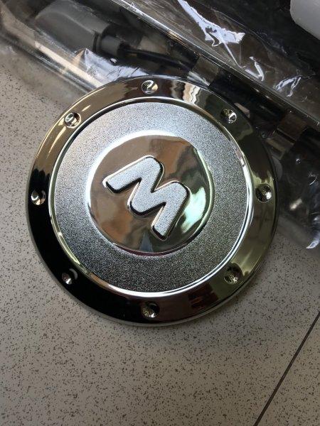 Ốp nắp bình xăng xe Matiz 3,Spark 2007-2011 form cũ