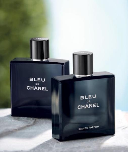 Nước Hoa Bleu Pour Homme EDP