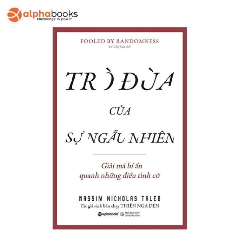 Sách Alphabooks - Trò Đùa Của Sự Ngẫu Nhiên